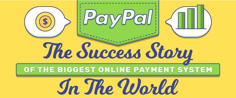Success story of paypal featured