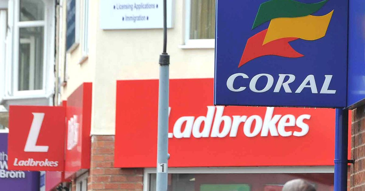 GVC/Ladbrokes Coral Merger Could Result in 1,600 Layoffs