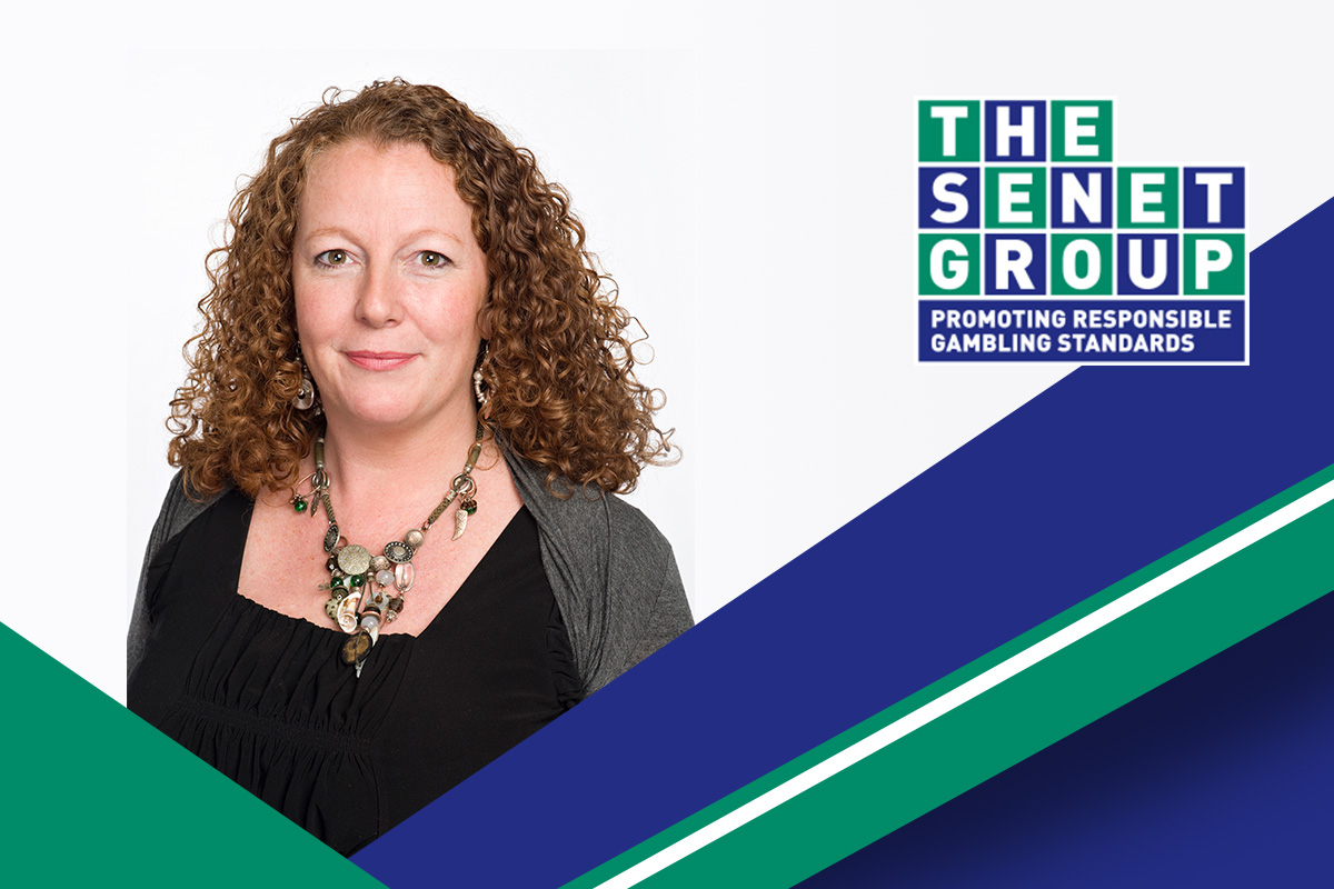 Sarah Hanratty Voted to be The Senet Group CEO