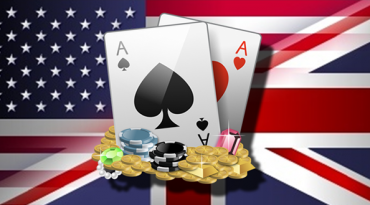 The US Opens Its Doors to UK Gambling Companies