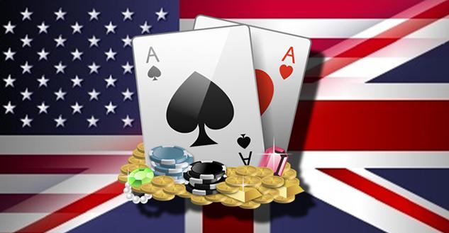 The US Opens Its Doors to UK Gambling Companies