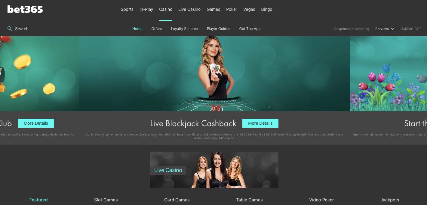Best PayPal Casinos UK