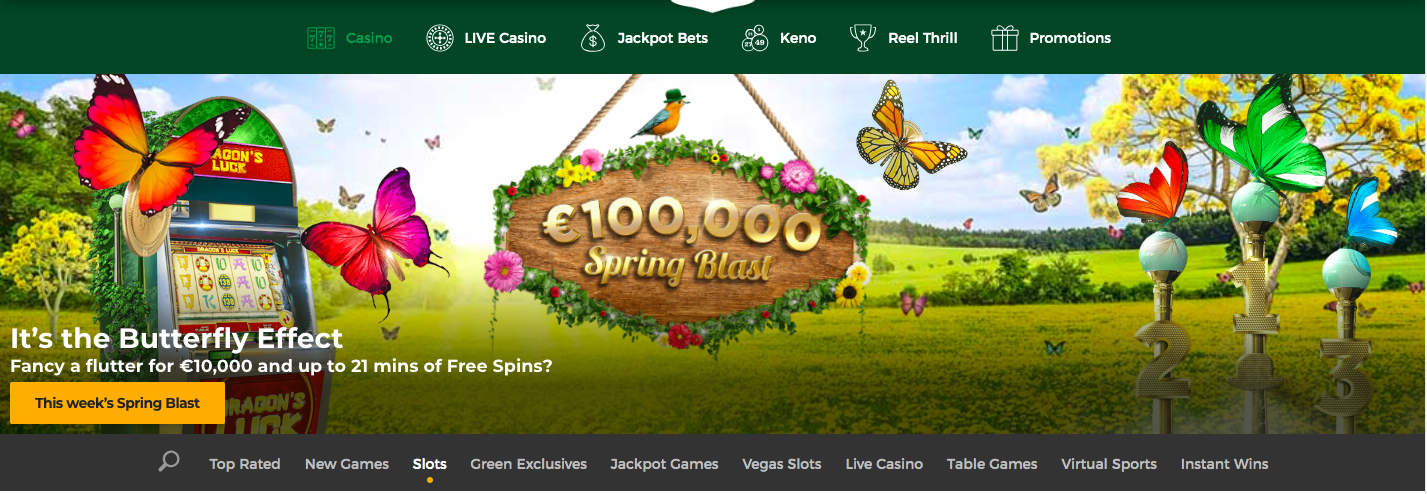 Best PayPal Casinos uk