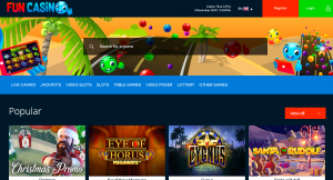 fun casino full review playnpay