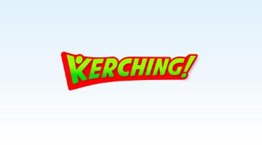 kerching review logo playnpay uk