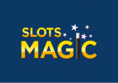 Slots Magic logo best paypal casinos in UK