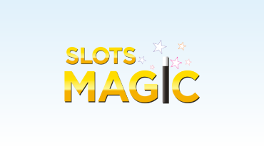 slots magic review logo playnpay uk