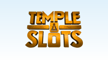 temple slots review logo playnpay uk