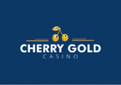 cheery gold casino logo playnpay