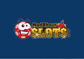 mad about slots casino logo playnpay uk