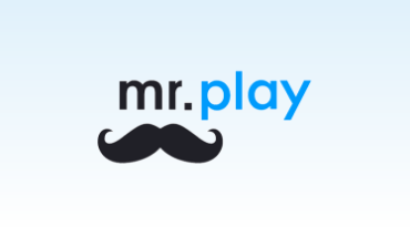 mr play logo review playnpay