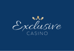 exclusive casino logo best paypal casinos in the uk