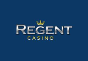 regent casino short review logo