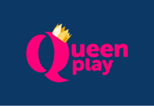 queenplay casino logo best paypal casinos in the uk