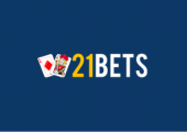 21bets casino logo best paypal casinos in the uk