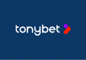 tonybet logo playnpay.co.uk