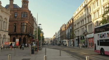north ireland to reform gambling laws