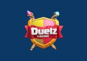duelz casino logo playnpay.co.uk
