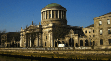 ireland to appoint gambling watchdog