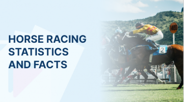 horse racing statistics and facts